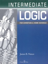 Intermediate Logic, Student Text, 2nd Edition