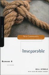 New Community Bible Study Series: Romans 8, Updated