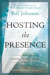 Hosting the Presence: Unveiling Heaven's Agenda - eBook