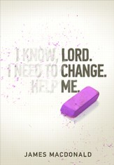 Lord, Change Me / New edition - eBook