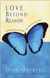 Love Beyond Reason - eBook