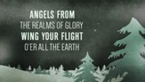Angels From The Realms Of Glory/Emmanuel (Ver 2) HD [Music Download]