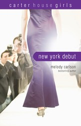 New York Debut - eBook