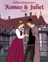 Romeo & Juliet: With Student Activities - PDF Download [Download]