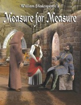 Measure for Measure: With Student Activities - PDF Download [Download]