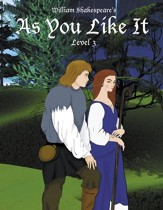 As You Like It: With Student Activities - PDF Download [Download]