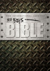 NIV Boys Bible / Special edition - eBook
