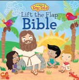 Lift the Flap Bible Boardbook