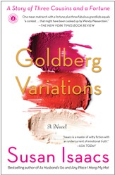 Goldberg Variations - eBook