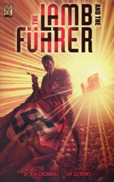 The Lamb and the Fuhrer--Graphic Novel