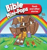 Noah and Other Stories: Bible Mini-Pops