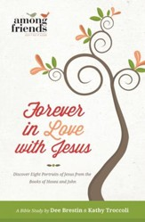 Forever in Love with Jesus - eBook