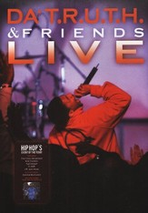 Da' TRUTH & Friends Live!