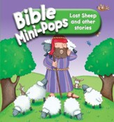 Lost Sheep and Other Stories: Bible Mini-Pops
