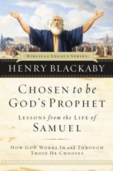 Chosen to be God's Prophet - eBook