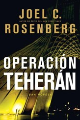 Operación Teherán, eLibro  (The Tehran Initiative, eBook)