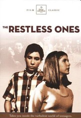 The Restless Ones, DVD