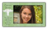 Confirmation Blessings Photo Frame, Girl
