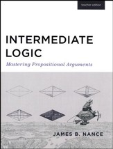 Intermediate Logic Teacher's Guide, Third Edition