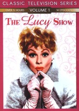 The Lucy Show (14 Episodes)