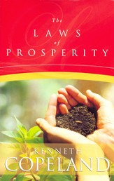 The Laws of Prosperity - eBook
