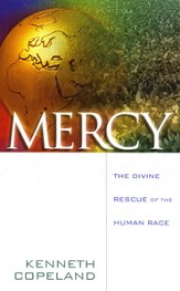 Mercy: The Divine Rescue of the Human Race - eBook
