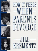 How It Feels When Parents Divorce - eBook