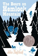 The Bears on Hemlock Mountain - eBook
