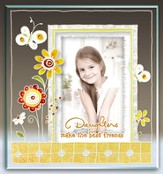 Daughter Make the Best Friends Frame