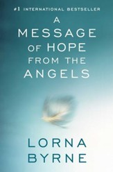 A Message of Hope from the Angels - eBook