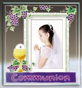 Communion Photo Frame
