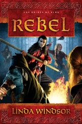 Rebel: A Novel - eBook