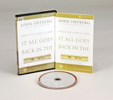 When the Game Is Over, It All Goes Back in the Box: Six Sessions on Living Life in the Light of Eternity DVD