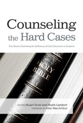 Counseling the Hard Cases - eBook
