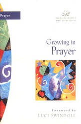 Growing in Prayer - eBook