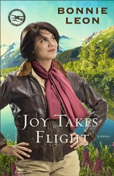 Joy Takes Flight: A Novel - eBook