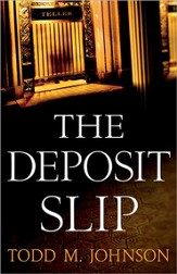Deposit Slip, The - eBook