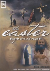 The Easter Experience: The Feature, DVD