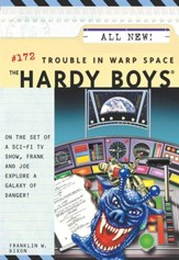 Trouble in Warp Space - eBook