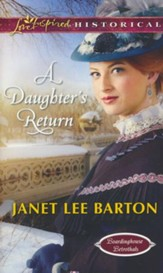 A Daughter's Return