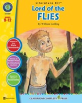 Lord of the Flies - Literature Kit Gr. 9-12 - PDF Download [Download]