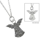 Miracle Angel Necklace