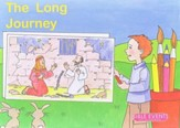 The Long Journey, Bible Events Dot-to-Dot