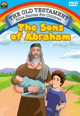 The Sons of Abraham, DVD