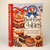 Best-Ever Cookies Cookbook