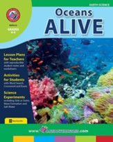 Oceans Alive Gr. 4-6 - PDF Download [Download]