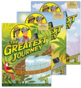 The Greatest Journey Student Set