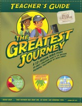 The Greatest Journey Teacher's Guide
