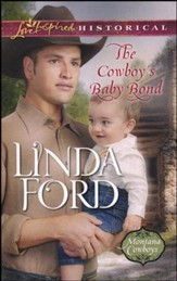 The Cowboy's Baby Bond