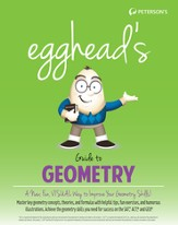 Egghead's Guide to Geometry - eBook
